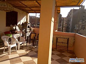 Ad Photo: Apartment 2 bedrooms 1 bath 145 sqm lux in Faisal  Giza
