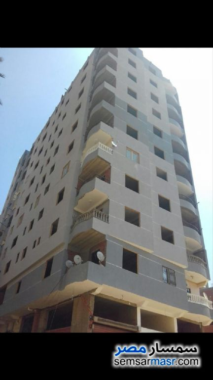 Photo 1 - Apartment 3 bedrooms 2 baths 145 sqm without finish For Sale Haram Giza