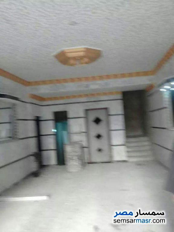 Photo 2 - Apartment 3 bedrooms 2 baths 145 sqm without finish For Sale Haram Giza