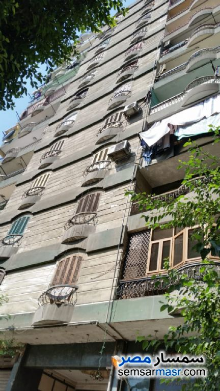 Photo 2 - Apartment 3 bedrooms 2 baths 146 sqm without finish For Sale Downtown Cairo Cairo