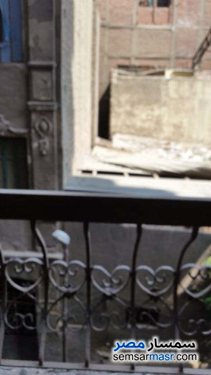 Photo 3 - Apartment 3 bedrooms 2 baths 146 sqm without finish For Sale Downtown Cairo Cairo