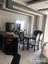 Ad Photo: Apartment 2 bedrooms 2 baths 150 sqm lux in Fifth Settlement  Cairo