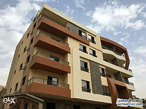 Ad Photo: Apartment 3 bedrooms 1 bath 150 sqm semi finished in Mokattam  Cairo