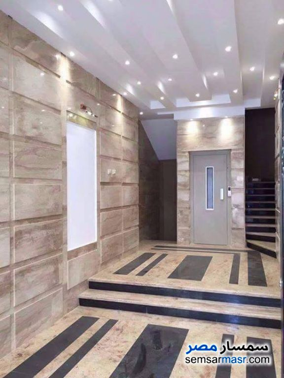 Photo 1 - Apartment 3 bedrooms 2 baths 150 sqm semi finished For Sale Al Salam City Cairo