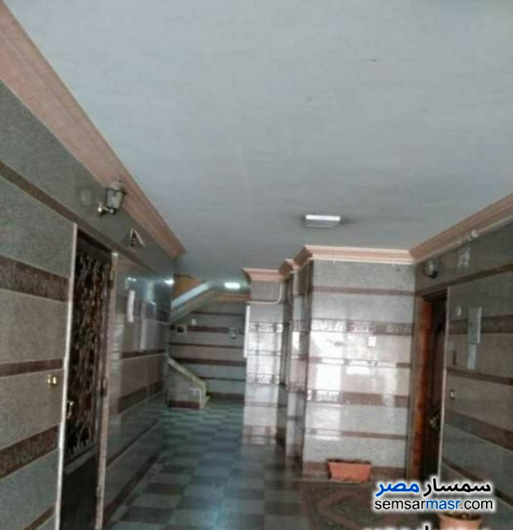 Photo 2 - Apartment 3 bedrooms 2 baths 150 sqm semi finished For Sale Zeitoun Cairo