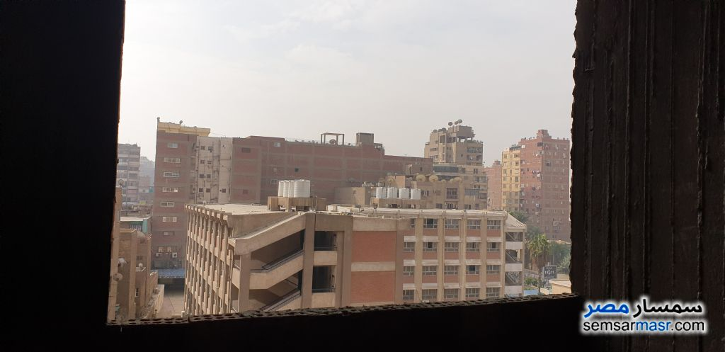 Photo 3 - Apartment 3 bedrooms 2 baths 150 sqm without finish For Sale Heliopolis Cairo