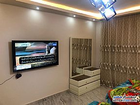 Ad Photo: Apartment 3 bedrooms 3 baths 150 sqm extra super lux in Heliopolis  Cairo