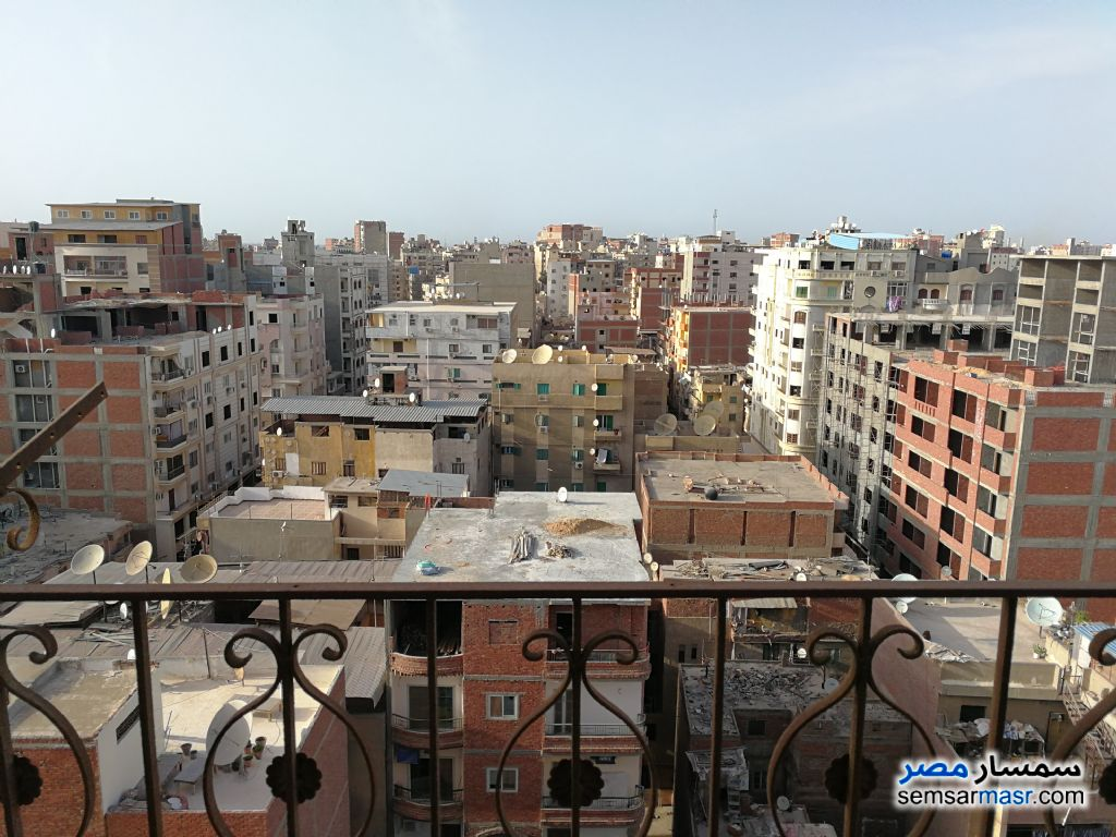 Photo 3 - Apartment 3 bedrooms 1 bath 150 sqm semi finished For Sale Mansura Daqahliyah
