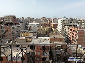 Apartment 3 bedrooms 1 bath 150 sqm semi finished For Sale Mansura Daqahliyah - 3