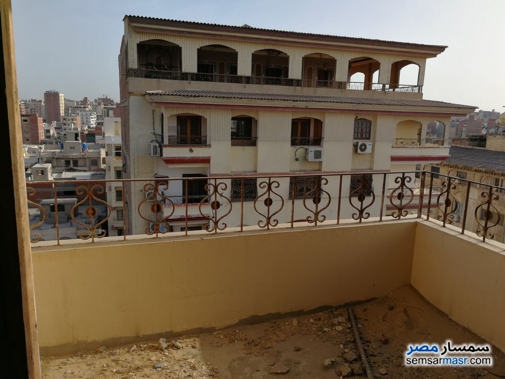 Photo 4 - Apartment 3 bedrooms 1 bath 150 sqm semi finished For Sale Mansura Daqahliyah