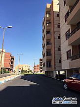 Ad Photo: Apartment 5 bedrooms 2 baths 150 sqm semi finished in Ismailia City  Ismailia