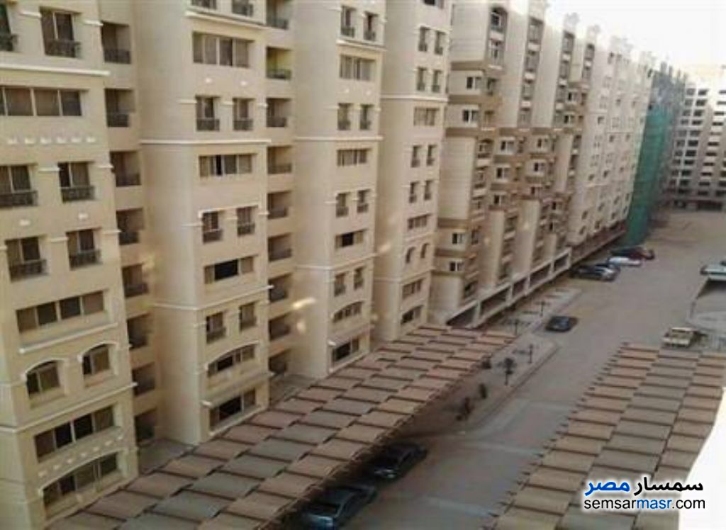Photo 1 - Apartment 3 bedrooms 2 baths 150 sqm semi finished For Sale Maryotaya Giza