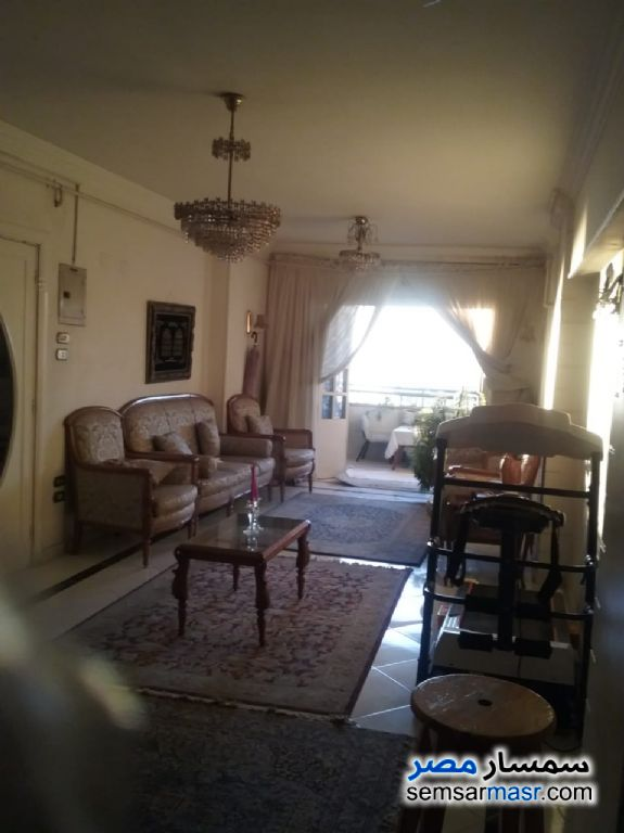 Photo 4 - Apartment 3 bedrooms 2 baths 150 sqm extra super lux For Sale Asyut City Asyut