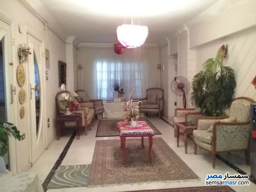 Photo 3 - Apartment 3 bedrooms 2 baths 150 sqm extra super lux For Sale Asyut City Asyut