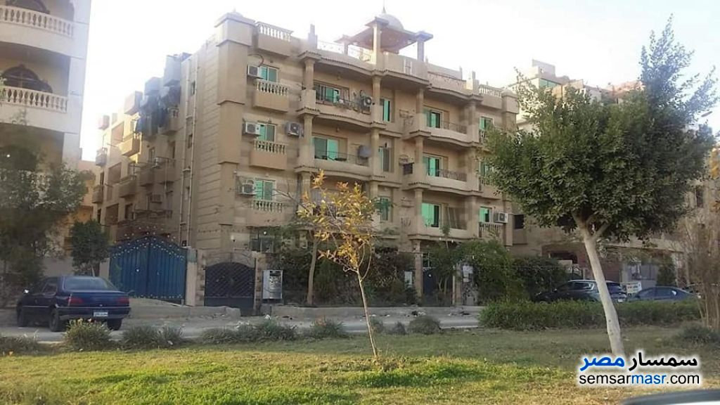 Photo 1 - Apartment 3 bedrooms 1 bath 150 sqm semi finished For Sale El Ubour City Qalyubiyah