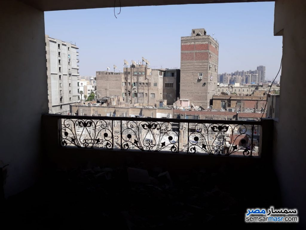 Photo 10 - Apartment 3 bedrooms 2 baths 153 sqm semi finished For Sale Hadayek Al Kobba Cairo