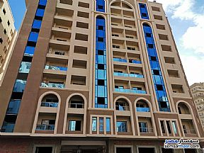 Ad Photo: Apartment 3 bedrooms 3 baths 154 sqm semi finished in Katameya  Cairo