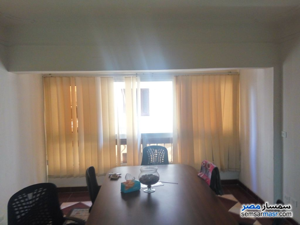 Photo 2 - Apartment 3 bedrooms 2 baths 150 sqm super lux For Sale Smoha Alexandira