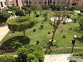 Ad Photo: Apartment 3 bedrooms 3 baths 155 sqm extra super lux in Rehab City  Cairo
