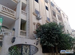 Ad Photo: Apartment 3 bedrooms 2 baths 155 sqm super lux in Hadayek Al Ahram  Giza