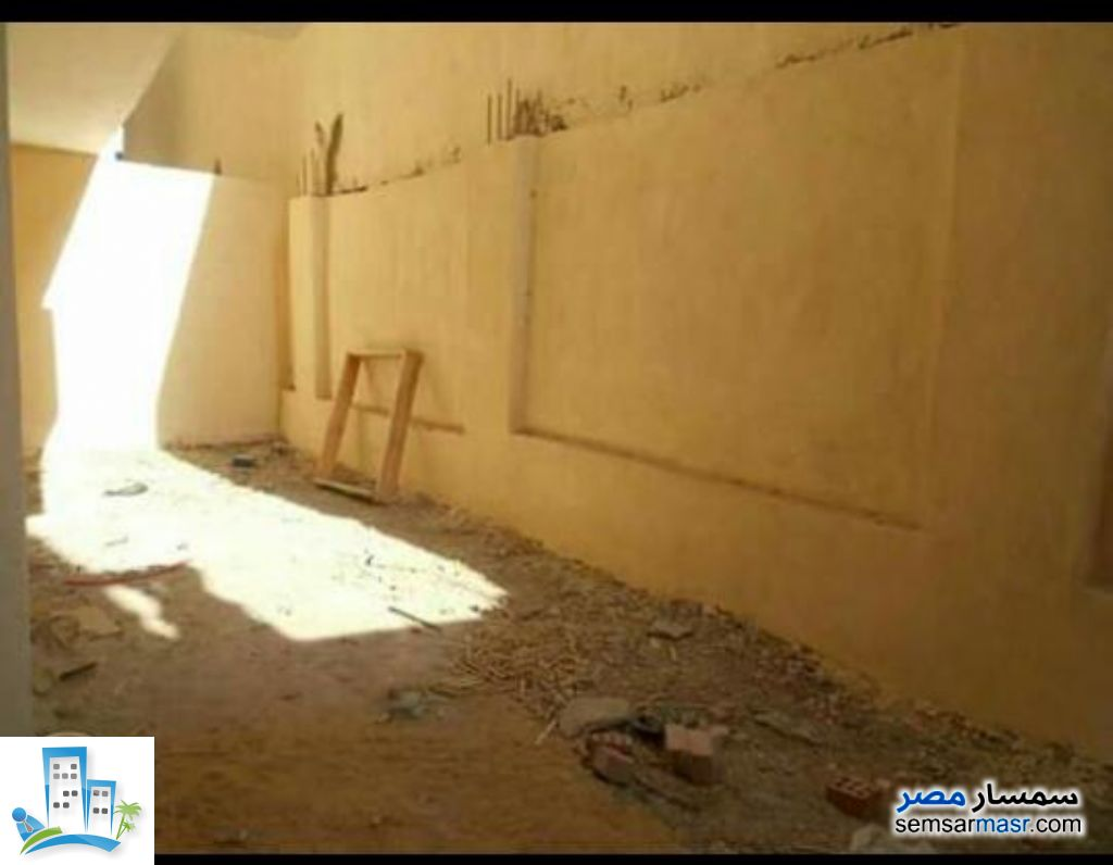Photo 1 - Apartment 3 bedrooms 2 baths 155 sqm semi finished For Sale Hadayek Al Ahram Giza