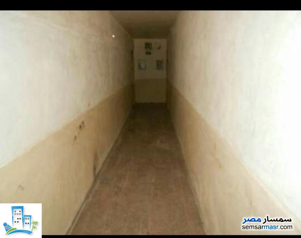 Photo 2 - Apartment 3 bedrooms 2 baths 155 sqm semi finished For Sale Hadayek Al Ahram Giza