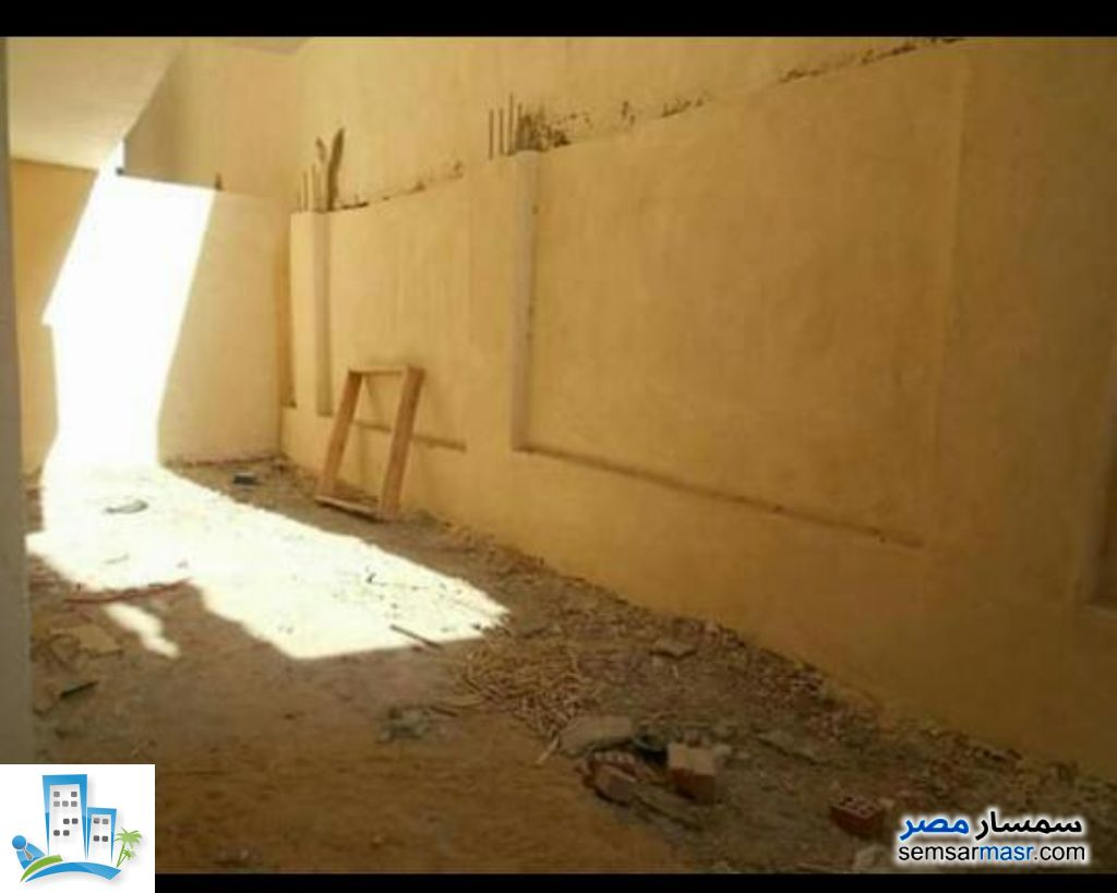 Photo 7 - Apartment 3 bedrooms 2 baths 155 sqm semi finished For Sale Hadayek Al Ahram Giza