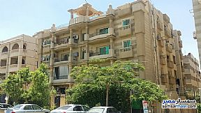 Ad Photo: Apartment 3 bedrooms 2 baths 155 sqm semi finished in El Ubour City  Qalyubiyah