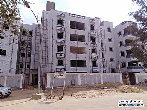 Ad Photo: Apartment 3 bedrooms 2 baths 155 sqm semi finished in 10th Of Ramadan  Sharqia