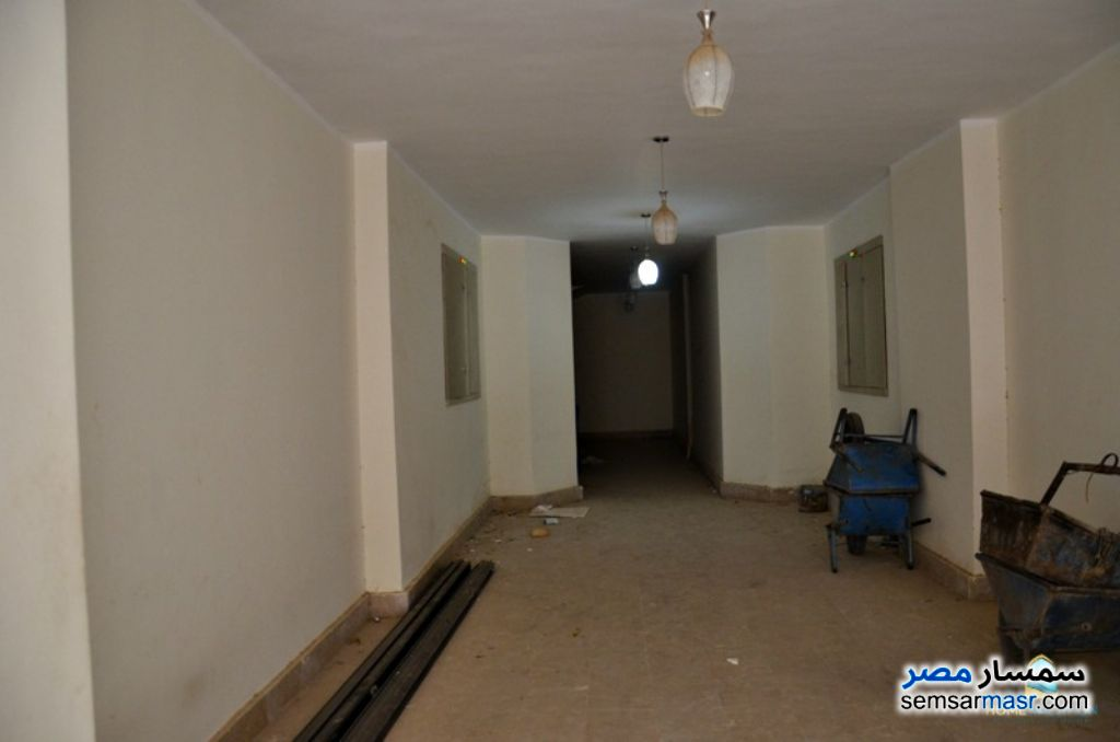 Photo 7 - Apartment 3 bedrooms 2 baths 157 sqm without finish For Sale Hurghada Red Sea