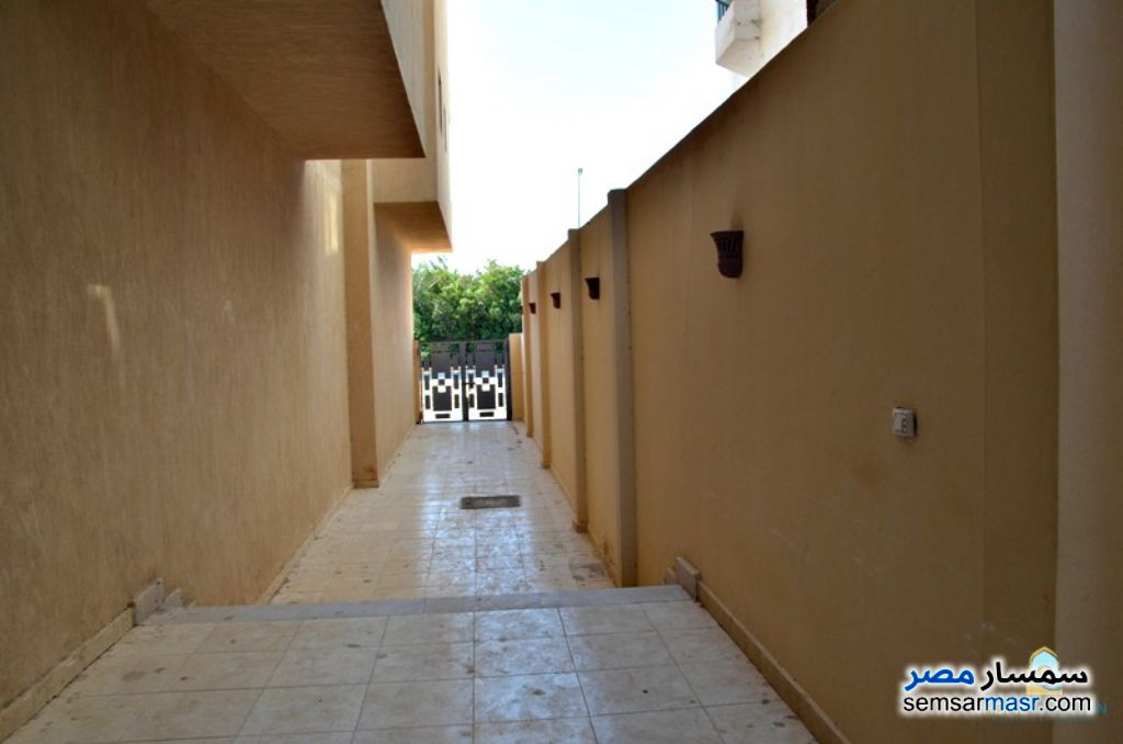 Photo 8 - Apartment 3 bedrooms 2 baths 157 sqm without finish For Sale Hurghada Red Sea