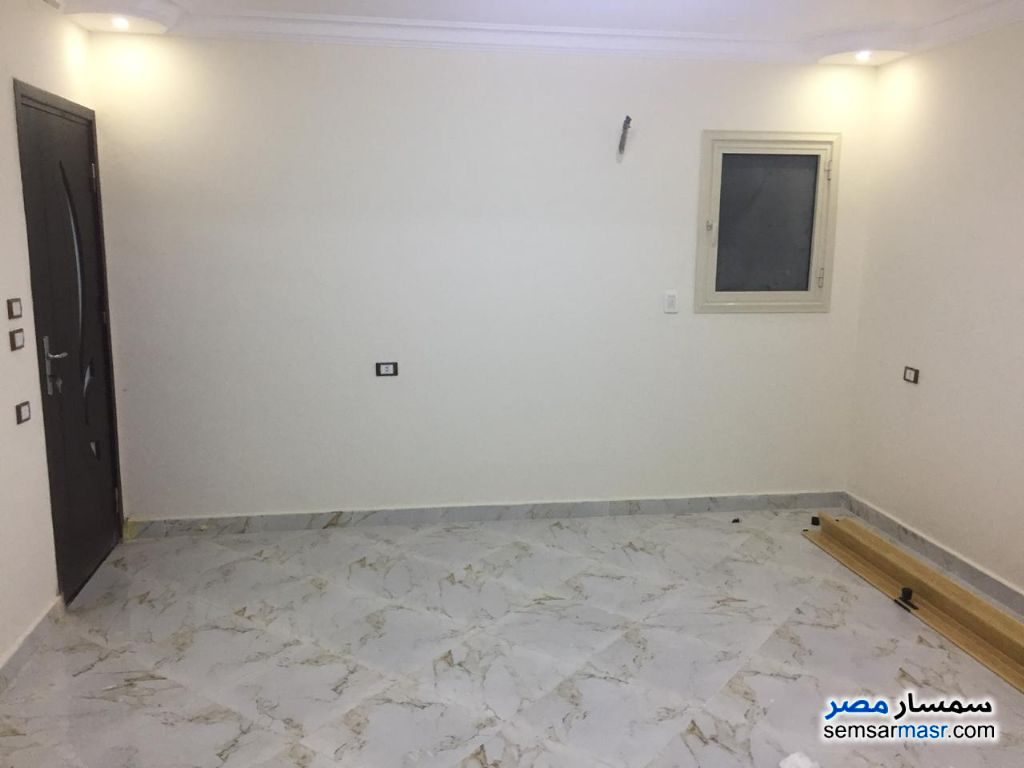 Photo 16 - Apartment 3 bedrooms 2 baths 160 sqm super lux For Sale Maryotaya Giza