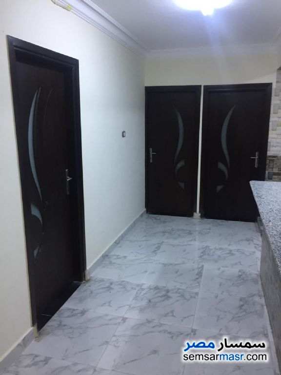 Photo 3 - Apartment 3 bedrooms 2 baths 160 sqm super lux For Sale Maryotaya Giza