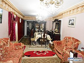 Ad Photo: Apartment 3 bedrooms 2 baths 160 sqm super lux in Sidi Beshr  Alexandira
