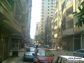 Ad Photo: Apartment 3 bedrooms 1 bath 160 sqm extra super lux in Matareya  Cairo