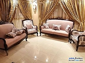 Ad Photo: Apartment 3 bedrooms 2 baths 160 sqm super lux in El Ubour City  Qalyubiyah