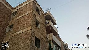 Ad Photo: Apartment 3 bedrooms 2 baths 160 sqm lux in 15 May City  Cairo