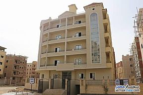 Ad Photo: Apartment 3 bedrooms 3 baths 160 sqm semi finished in Fifth Settlement  Cairo