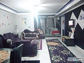 Ad Photo: Apartment 2 bedrooms 2 baths 160 sqm super lux in Helmeya  Cairo