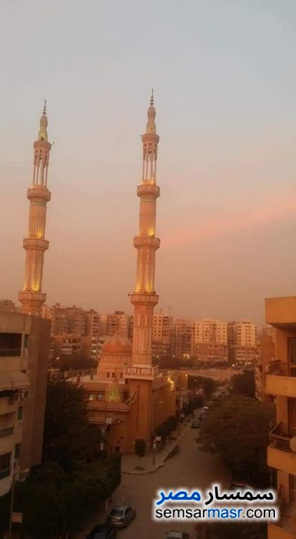 Photo 2 - Apartment 3 bedrooms 2 baths 160 sqm super lux For Sale Old Cairo Cairo