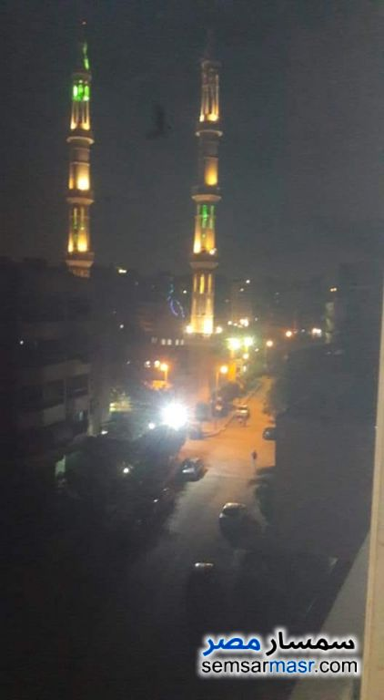 Photo 4 - Apartment 3 bedrooms 2 baths 160 sqm super lux For Sale Old Cairo Cairo
