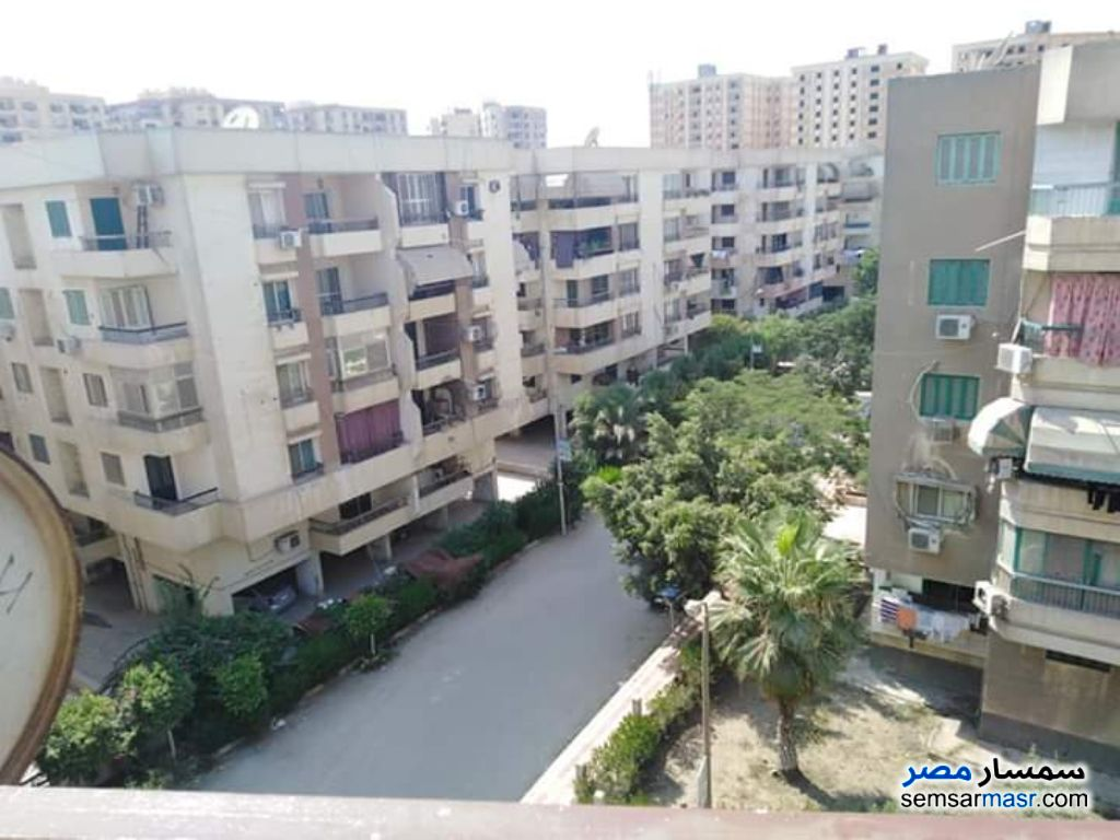 Photo 1 - Apartment 3 bedrooms 2 baths 160 sqm super lux For Sale Old Cairo Cairo