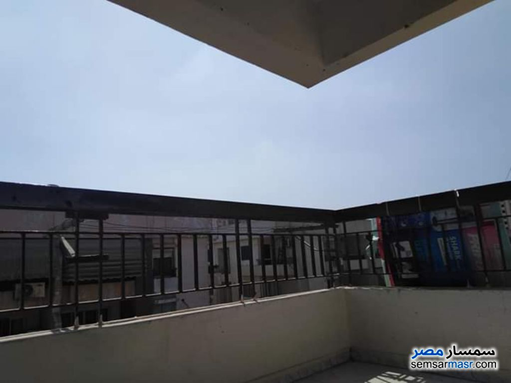 Photo 9 - Apartment 3 bedrooms 2 baths 160 sqm super lux For Sale Old Cairo Cairo