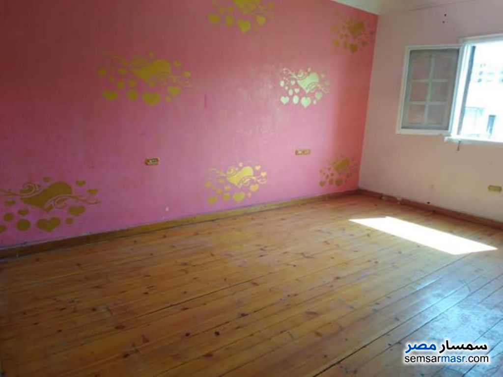 Photo 10 - Apartment 3 bedrooms 2 baths 160 sqm super lux For Sale Old Cairo Cairo