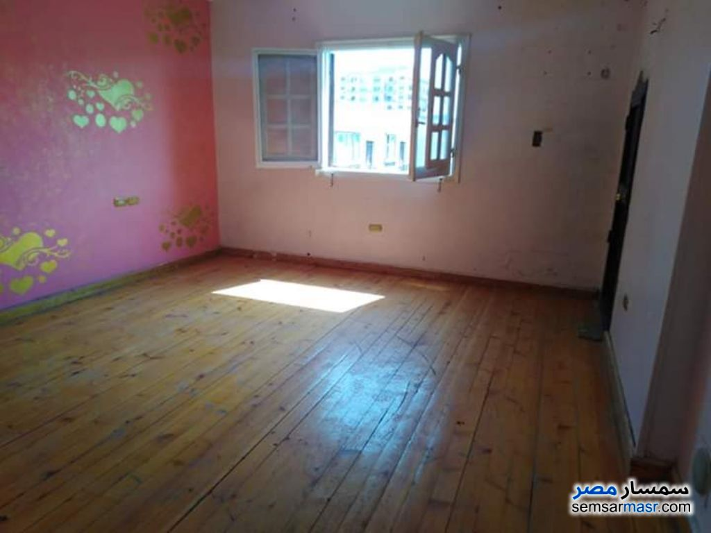 Photo 11 - Apartment 3 bedrooms 2 baths 160 sqm super lux For Sale Old Cairo Cairo