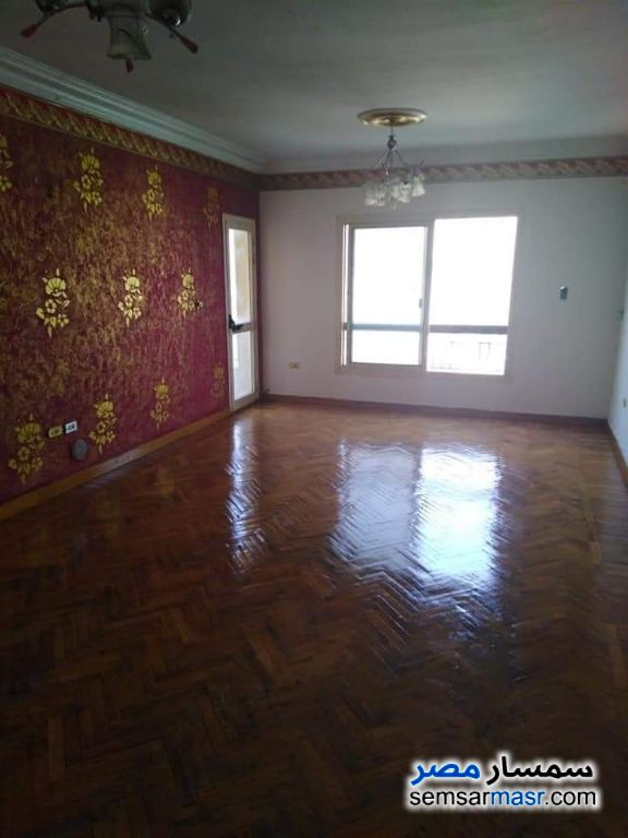 Photo 8 - Apartment 3 bedrooms 2 baths 160 sqm super lux For Sale Old Cairo Cairo