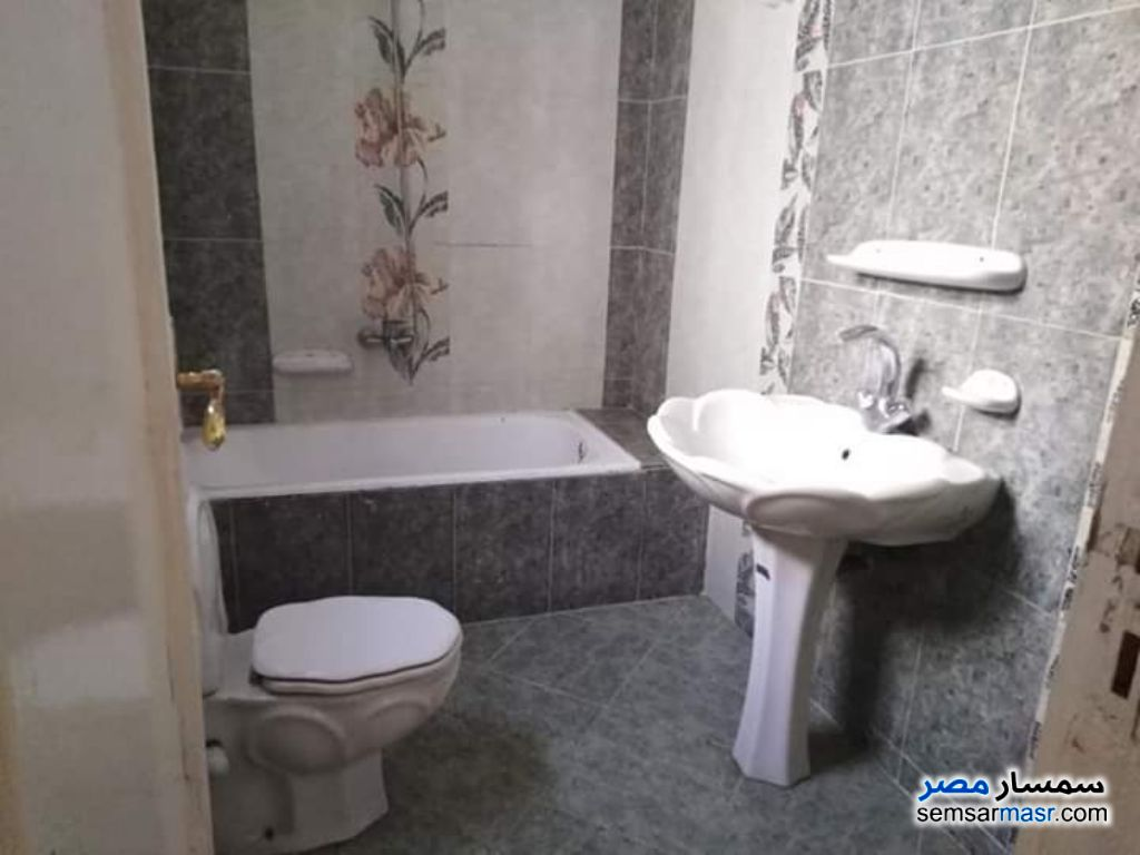 Photo 15 - Apartment 3 bedrooms 2 baths 160 sqm super lux For Sale Old Cairo Cairo