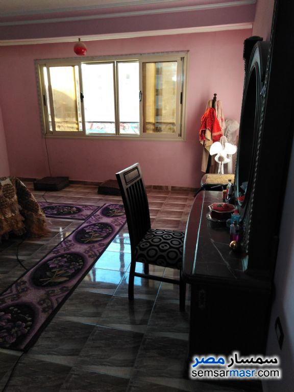Photo 3 - Apartment 3 bedrooms 1 bath 160 sqm super lux For Sale Maryotaya Giza