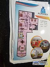 Ad Photo: Apartment 3 bedrooms 2 baths 160 sqm without finish in Haram  Giza