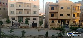 Ad Photo: Apartment 3 bedrooms 1 bath 160 sqm semi finished in El Ubour City  Qalyubiyah